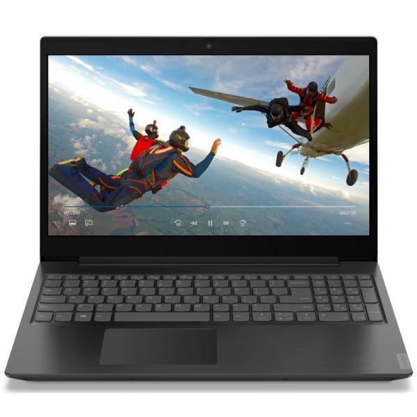 "Ноутбук 15"" Lenovo Ideapad L340-15IRH (81LK009YRU), Core i5-9300H 2.4 8GB 1ТБ 1920*1080 IPS GTX1650 4GB 2*USB3.0 USB-C LAN WiFi HDMI камера SD 2.1кг W10 черный"