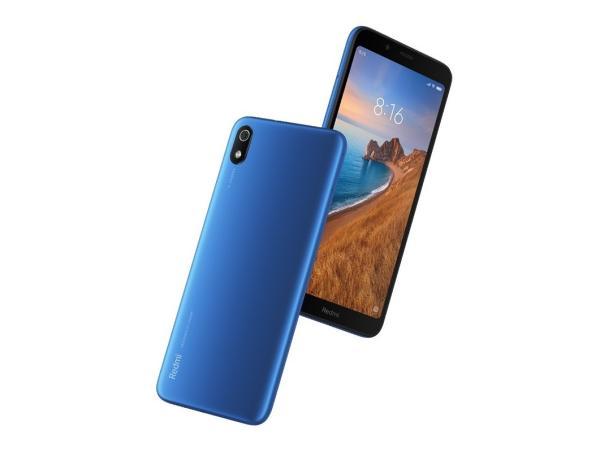 Смартфон 2*sim Xiaomi Redmi 7a