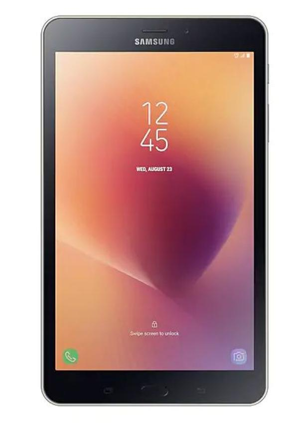 "Планшет  8"" Samsung Galaxy Tab A 8.0 (sm-t385nzdaser)"