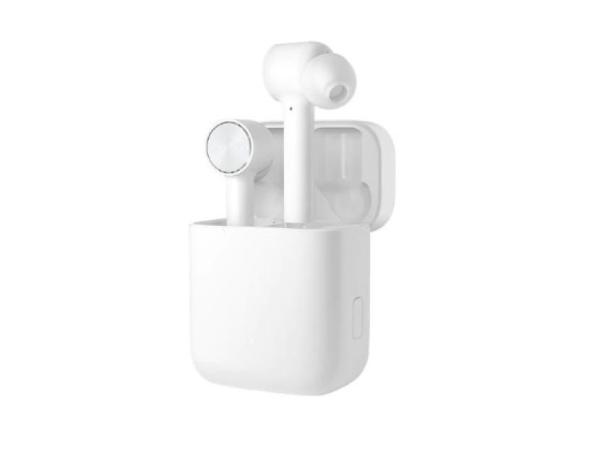 Наушники с микрофоном беспроводные BT вставные Xiaomi AirDots Pro(TWSEJ01JY)