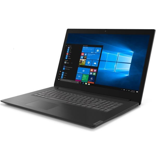 "Ноутбук 17"" Lenovo L340-17IRH Gaming (81LL003LRK), Core i5-9300H 2.4 16GB 1ТБ+256GB SSD 1920*1080 IPS GTX1050 3GB 2USB3.0 USB-C LAN WiFi HDMI камера SD 2.8кг DOS черный"