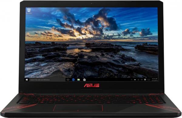 "Ноутбук 15"" ASUS TUF Gaming FX570UD-DM189T"