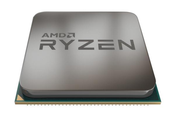 Процессор AM4 AMD RYZEN 3 3200G 3.6ГГц