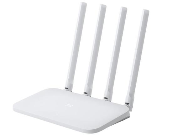 Маршрутизатор WiFi Xiaomi Mi WiFi Router 4C