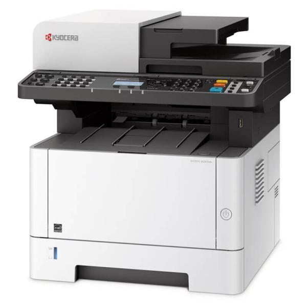 МФУ с факсом лазерное Kyocera M2235dn