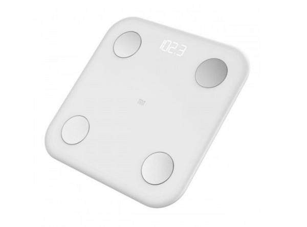 Весы бытовые Xiaomi Mi Body Composition Scale 2 NUN4048GL (XMTZC05HM)