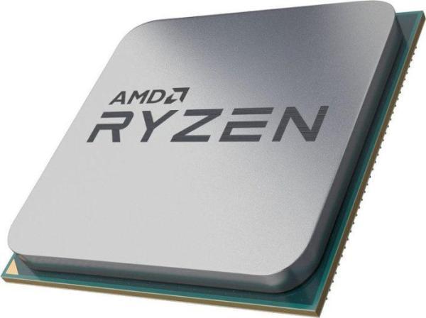 Процессор AM4 AMD RYZEN 3 2300X 3.5ГГц, 4*512KB+8MB, Pinnacle Ridge, 0.012мкм, Quad Core, Dual Channel, 65Вт