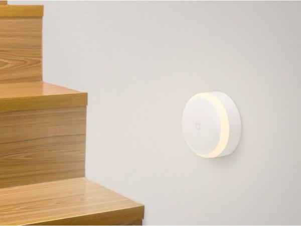 Светильник-ночник светодиодный Xiaomi Mi Motion MUE4068GL