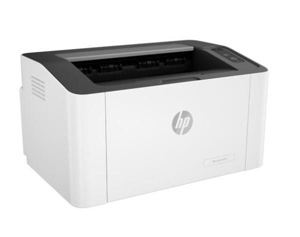 Специальная цена на принтер лазерный HP Laser 107a при покупке с компьютером или ноутбуком