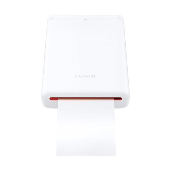 Бумага фото Huawei 55030392, 5*7.6см, задняя клейкая сторона, 20листов