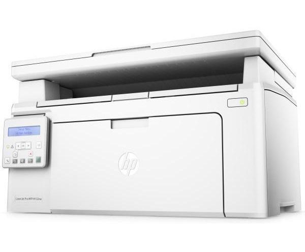 МФУ лазерное HP LaserJet Pro M132nw (G3Q62A)