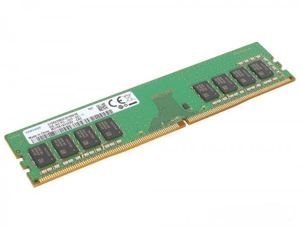 Оперативная память DIMM DDR4  8GB, 2666МГц (PC21280) Samsung M378A1K43CB2-CTD, 1.2В