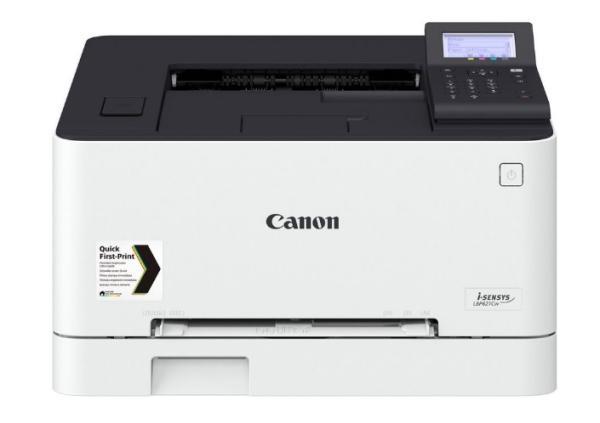 Принтер лазерный цветной Canon i-Sensys Colour LBP621Cw, A4, 18стр/мин, 1200*1200dpi, LAN, WiFi, USB2.0, 30000стр/мес