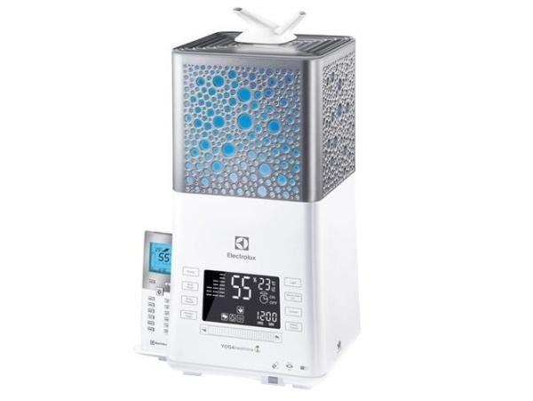 Увлажнитель Electrolux YOGAhealthline (EHU-3815D)