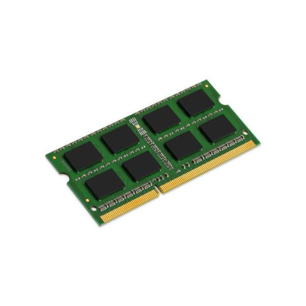 Оперативная память SO-DIMM DDR4 16GB, 2666МГц (PC21280) Kingston KVR24S17D8/16, 1.2В