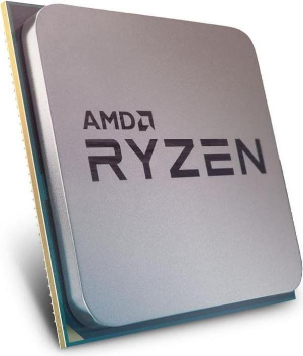 Процессор AM4 AMD RYZEN 5 3500 3.6ГГц, 6*512KB+16MB, Matisse, 7нм, Six Core, Dual Channel, 65Вт