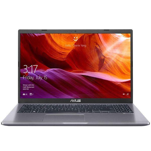 "Ноутбук 15"" ASUS X509UA-EJ021, Core i3-7020U 2.3 8GB 256GB SSD 1920*1080 USB2.0/USB3.1 USB-C WiFi BT HDMI камера 1.69кг DOS серый"