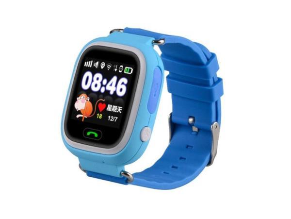 Часы детские Tiroki Smart Baby Watch Q80s