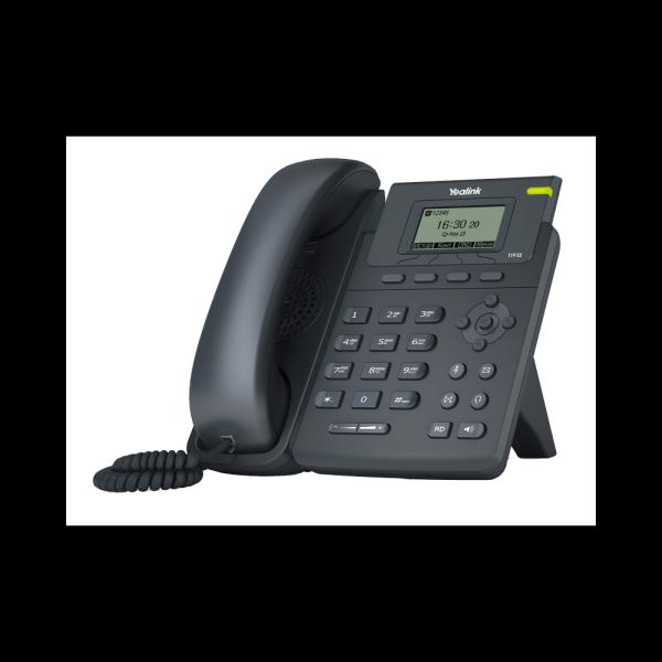 Телефон VoIP Yealink SIP-T19 E2