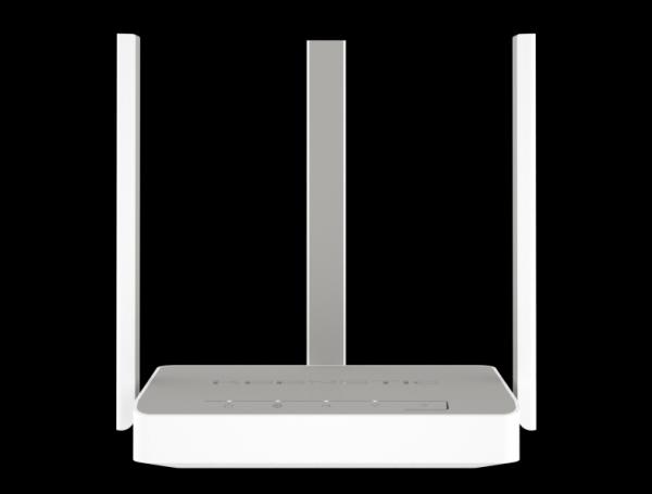 Маршрутизатор WiFi Keenetic CITY KN-1511