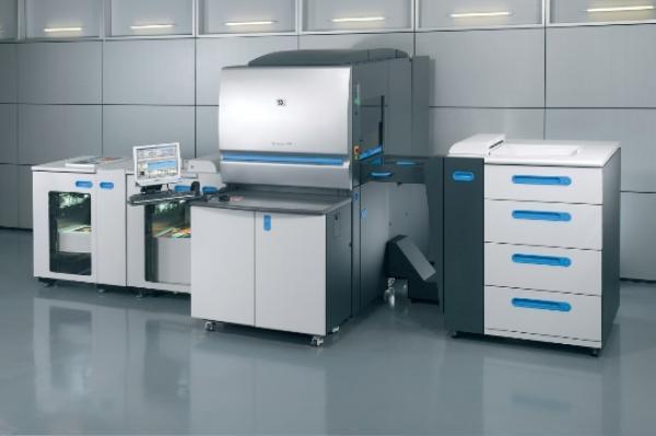 Комплект оборудования РЕТ Мини типография, МФУ Epson, плоттер Epson, поточный сканер Epson, фальцовщик, гильотинный механический резак, пакетный ламинатор, степлер электрический, переплетчик