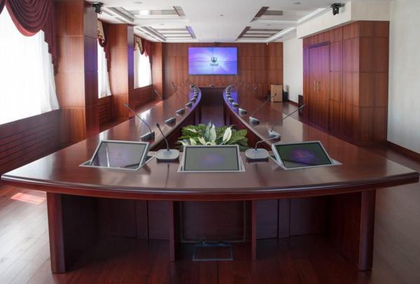 Комплект оборудования РЕТ, для конференц-зала