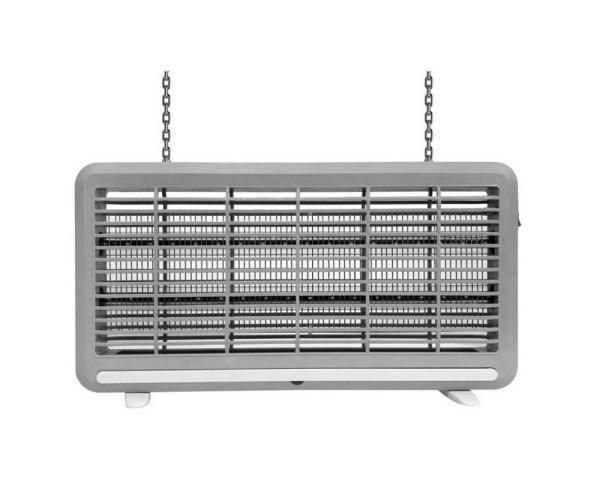 Уничтожитель насекомых Ergolux MK-006 (13769) антимоскитный светильник