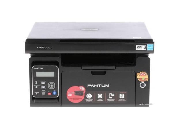 МФУ лазерное Pantum M6500W