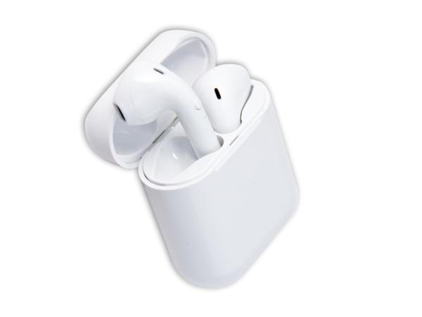 Наушники с микрофоном беспроводные BT вставные Belsis I9S(BE1201)