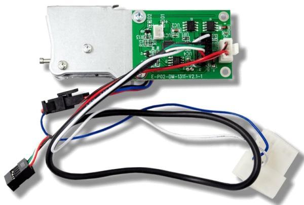 Датчик для корпуса E200, электромагнитный замок для корпуса