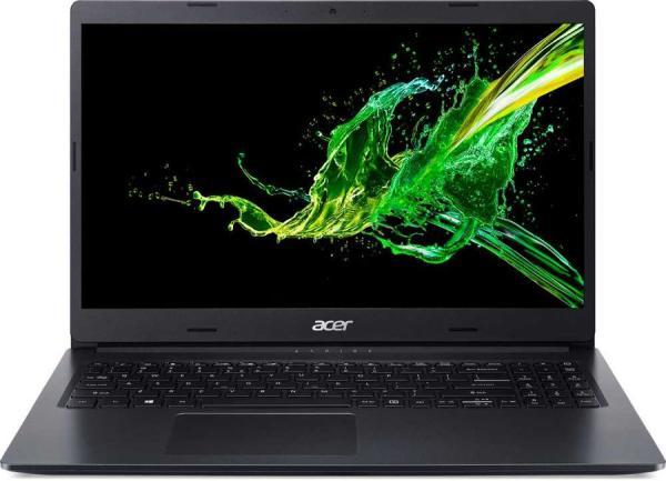 "Ноутбук 14"" Acer Aspire 3 A314-22-R7SR (NX.HVVER.001), AMD Ryzen 3 3250U 2.6 4GB 128GB SSD 1920*1080 IPS Vega 3 2*USB3.0 WiFi HDMI камера SD 1.9кг W10 черный"
