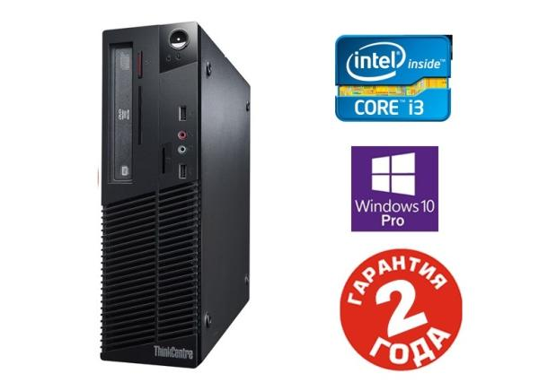 Компьютер Lenovo ThinkCentre M71E SFF