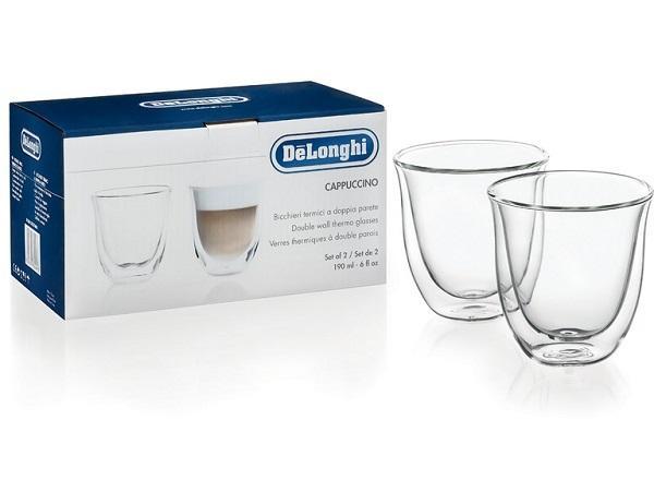 Посуда DeLonghi набор чашек Cappuccino