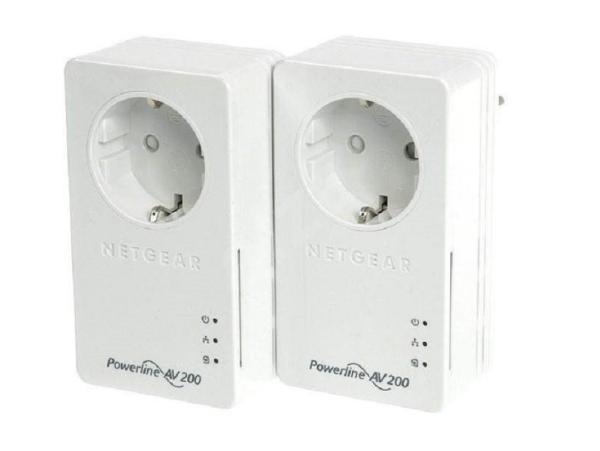 Адаптер Powerline Netgear XAVB1601 PLC