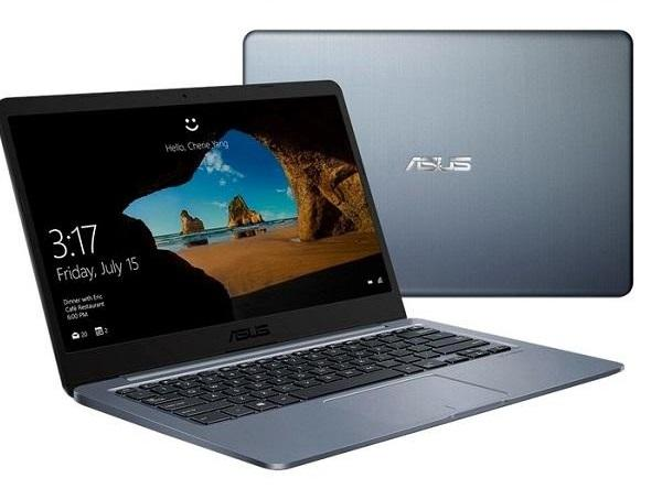 "Ноутбук 14"" ASUS E406NA-BV014T"