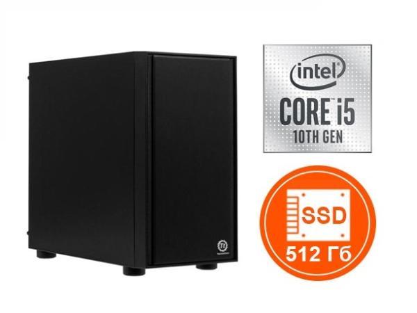 Компьютер, Intel Core i5